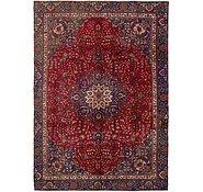 Link to 7' 4 x 10' 9 Tabriz Persian Rug