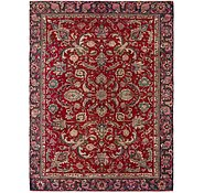 Link to 7' 6 x 10' 2 Tabriz Persian Rug