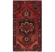Link to 3' 5 x 6' 1 Hamedan Persian Rug