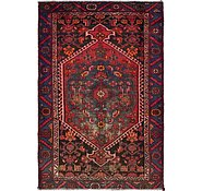Link to 3' 8 x 5' 10 Hamedan Persian Rug