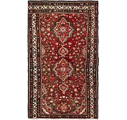 Link to 3' 5 x 5' 8 Hamedan Persian Rug