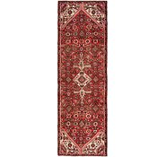 Link to 2' 7 x 8' 10 Hamedan Persian Runner Rug