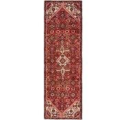Link to 80cm x 270cm Hamedan Persian Runner Rug