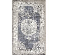 Link to 5' x 8' 2 New Vintage Rug
