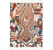 Link to 5' 4 x 7' 2 Tribe Rug
