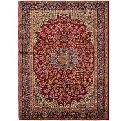 Link to 300cm x 400cm Isfahan Persian Rug