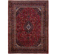 Link to 9' 8 x 12' 9 Kashan Persian Rug