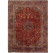 Link to 9' 4 x 11' 10 Kashan Persian Rug