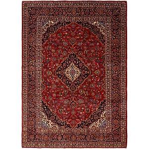 9' 9 x 13' 5 Mashad Persian Rug