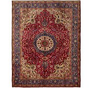 Link to 10' x 12' 4 Tabriz Persian Rug