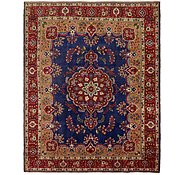 Link to 9' 6 x 12' 5 Tabriz Persian Rug