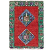 Link to 2' 9 x 4' Shiraz Persian Rug