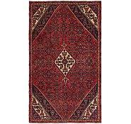 Link to 5' 9 x 10' Joshaghan Persian Rug