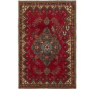 Link to 5' 7 x 8' 9 Tabriz Persian Rug