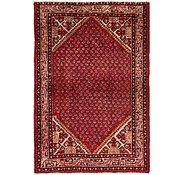 Link to 4' 4 x 6' 6 Farahan Persian Rug