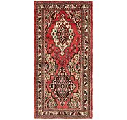 Link to 3' 6 x 7' 2 Borchelu Persian Runner Rug