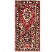 Link to 3' 6 x 7' 2 Borchelu Persian Runner Rug