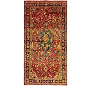 Link to 3' 10 x 7' 8 Liliyan Persian Runner Rug