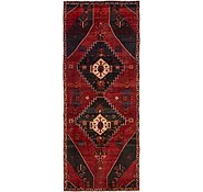 Link to 4' 7 x 11' 5 Mazlaghan Persian Runner Rug