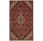 Link to 4' 6 x 8' Mahal Persian Rug