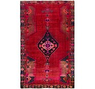 Link to 4' 10 x 8' Hamedan Persian Rug