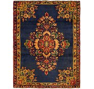 Link to 3' 4 x 4' 4 Shahrbaft Persian Rug