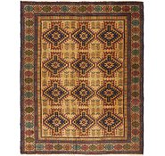 Link to 3' 10 x 5' Bokhara Oriental Rug