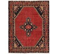 Link to 3' 6 x 4' 8 Hamedan Persian Rug