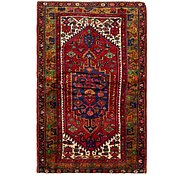 Link to 4' x 6' 7 Tuiserkan Persian Rug