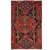 Link to 2' 10 x 5' Hamedan Persian Rug