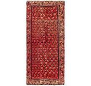 Link to 2' x 5' 4 Botemir Persian Runner Rug