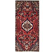 Link to 2' 6 x 5' 7 Hamedan Persian Runner Rug