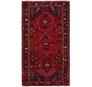 Link to 3' 4 x 6' 6 Koliaei Persian Rug