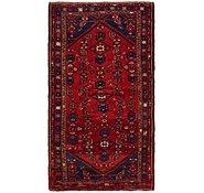Link to 3' 4 x 6' 6 Koliaei Persian Rug