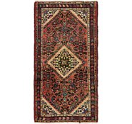 Link to 2' 6 x 5' 3 Hossainabad Persian Rug