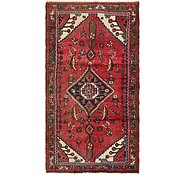Link to 3' 3 x 6' 2 Hamedan Persian Rug