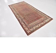 Link to 4' 10 x 10' Botemir Persian Runner Rug