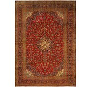 Link to 9' 7 x 13' 5 Kashan Persian Rug