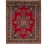 Link to 10' 5 x 13' Tabriz Persian Rug