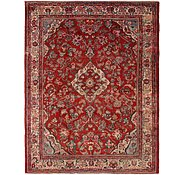 Link to 297cm x 385cm Mahal Persian Rug