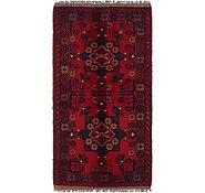 Link to 1' 9 x 3' 4 Khal Mohammadi Rug