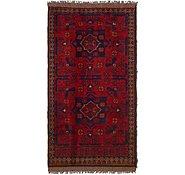 Link to 1' 8 x 3' 4 Khal Mohammadi Rug