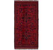 Link to 1' 9 x 3' 6 Khal Mohammadi Rug
