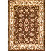Link to 5' 3 x 7' 3 Classic Agra Rug