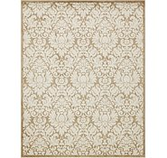 Link to 8' x 10' Damask Rug