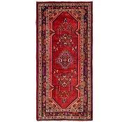 Link to 4' 5 x 9' 5 Hamedan Persian Runner Rug