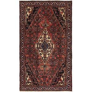 4' 8 x 8' Joshaghan Persian Rug