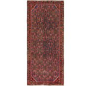 Link to 3' 10 x 9' 4 Mahal Persian Runner Rug
