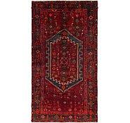 Link to 4' 5 x 8' 6 Hamedan Persian Rug