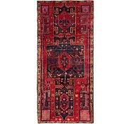 Link to 4' 2 x 9' 4 Hamedan Persian Runner Rug